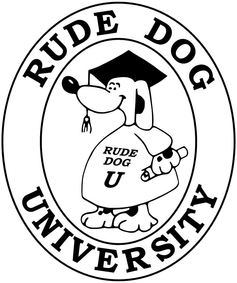 Rude Dog University – Dog Training Eau Claire WI